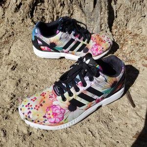 "Adidas Turion ""Floral"""